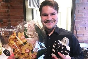 Prestížne fínske ocenenie Yrjö Award získal ... ???