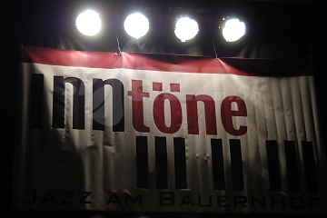 Inntöne Jazz Festival 2020 - štartuje 8. dielov !!!