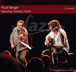 CD Rudi Berger ft Toninho Horta