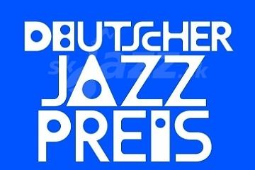 Deutscher Jazz Preis !!!