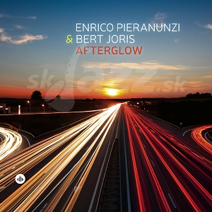 CD  Enrico Pieranunzi - Bert Joris: Afterglow