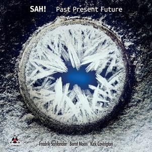 CD SAH! - Past Present Future