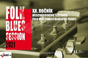 Folk Blues Session 2021 !!!