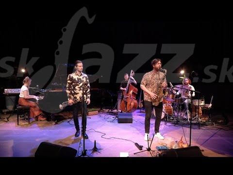 Fínsko - Aurora Hentunen Quartet !!!