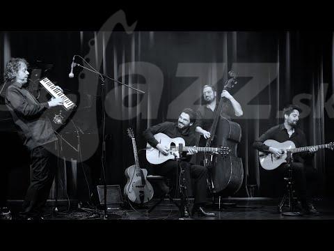 Nemecko - Joscho Stephan Trio !!!
