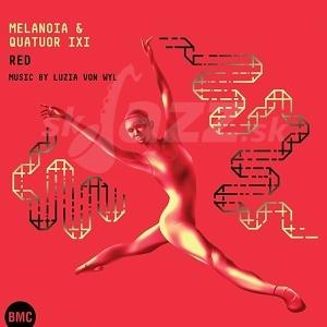CD Melanoia & Quatour IXI – Red