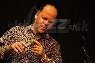 Do neba odišiel skvelý jazzový spevák ... !!!