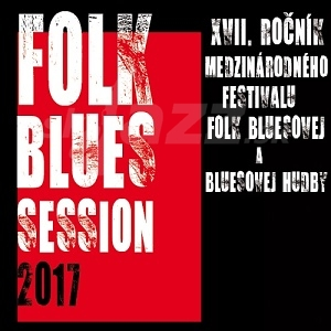 Folk Blues Session 2017 !!!