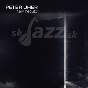 CD Peter Uher – New Reality