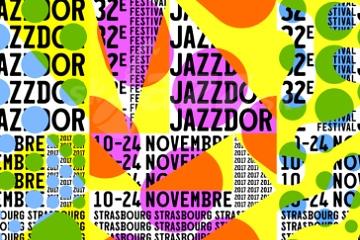 32. ročník festivalu Jazzdor 2017 už začal !!!