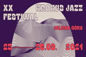Krokus Jazz Festival 2021 !!!
