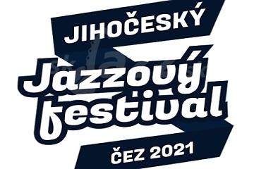 Jihočeský Jazzový Festival 2021 !!!