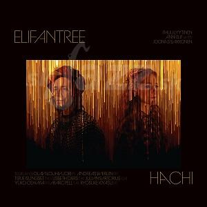 2CD Elifantree - Hachi