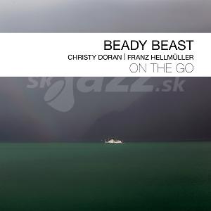 CD Beady Beast - On The Go