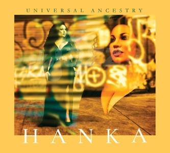 CD Hanka – Universal Ancestry