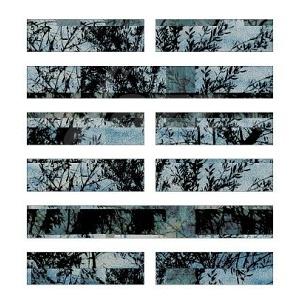 CD Luciana Morelli - Lo abismal, el agua