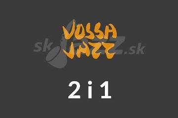 Vossa Jazz Festival 2021 !!!