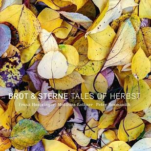 CD Brot & Sterne – Tales Of Herbst