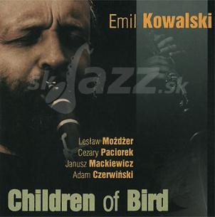 CD Emil Kowalski - Children of Bird