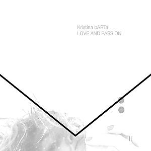CD Kristina Barta Event Horizon – Love and Passion