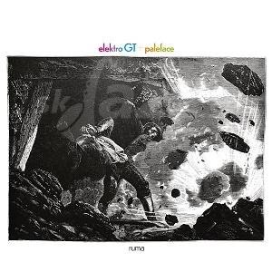 CD / LP Elektro GT + Paleface – Ruma