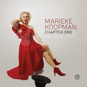 CD Marieke Koopman - Chapter One