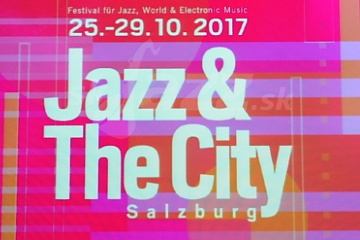 18. Jazz & The City Salzburg – domáce kapely !!!