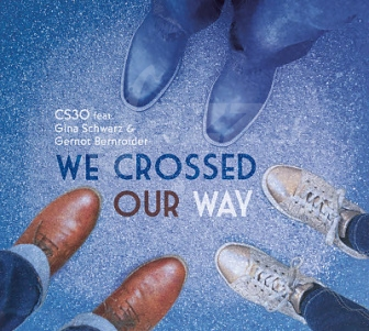 CD Claus Spechtl 3O - We Crossed Our Way