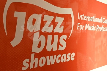 JazzBus & Showcase Hevhetia 2021 !!!