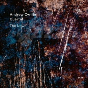 CD Andrew Cyrille Quartet – The News
