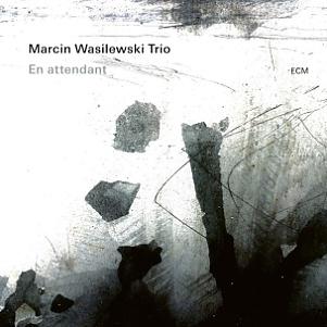 CD / LP Marcin Wasilewski Trio – En attendant
