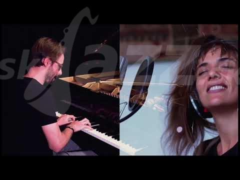Francúzsko/Rakúsko: Camille Bertault - David Helbock Duo !!!
