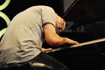 7. album Marcin Wasilewski Trio pre ECM Records !!!