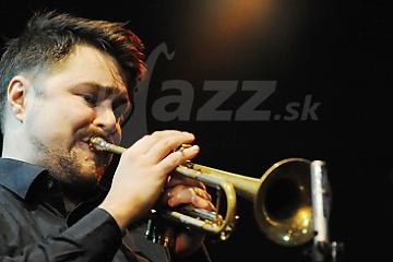 SRo - Tampere Jazz Happening 2016 - 2.časť !!!