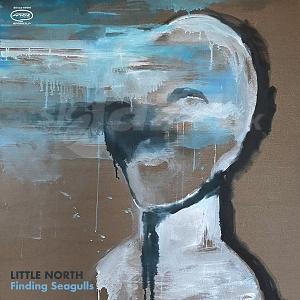 CD / LP Little North – Finding Seagulls