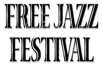 16. Free Jazz Festival Praha 2021 !!!