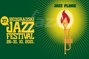 37. Beogradski Jazz Festival 2021 !!!