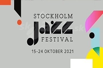 Stockholm Jazz Festival 2021 !!!