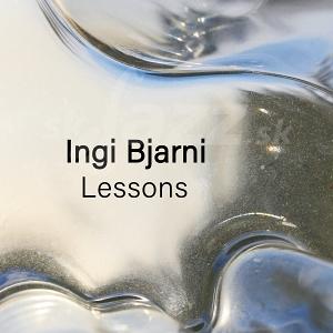 CD Ingi Bjarni – Lessons