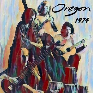 2CD Oregon 1974