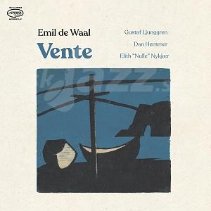 CD Emil de Waal - Vente