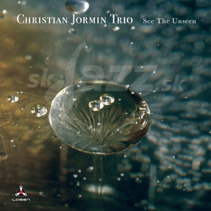 CD Christian Jormin Trio - See The Unseen