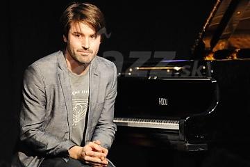 22. Medzinárodní festival jazzového piana – 1. a 2. koncert !!!