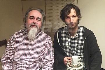 SRo - Jazzový klub Rádia Devín s dvomi hosťami !!!