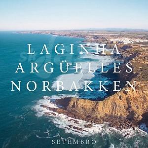 CD Laginha – Argüelles – Norbakken: Setembro