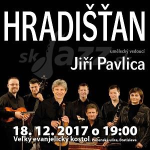 BA: Hradišťan & Jiří Pavlica !!!