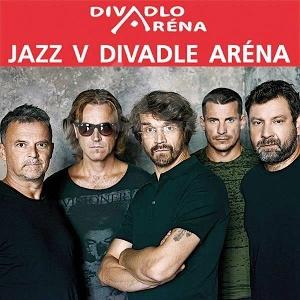 BA – Jazz v divadle Aréna !!!