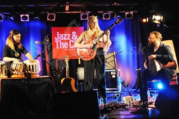 Sro: Jazz & The City Salzburg 2017 - 2.časť !!!
