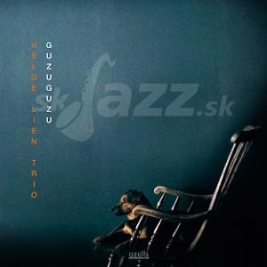 CD Helge Lien Trio – Guzuguzu