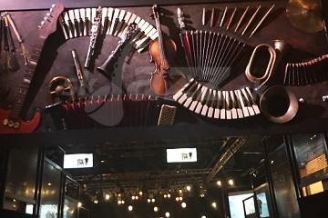Tampere Jazz Happening 2017: Pakkahoune, Telakka a Klubi – 1.časť !!!